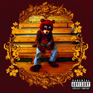 MMF Flashback --- Kanye West, The College Dropout