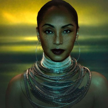 Sade CREDIT Epic Records