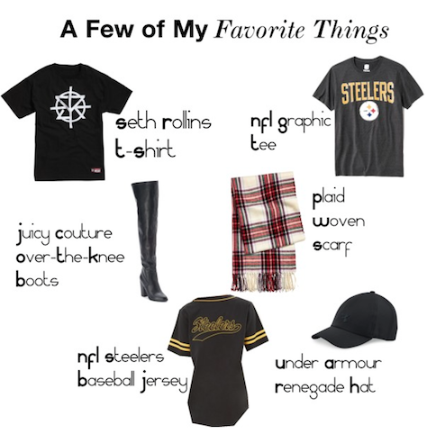 fav-things