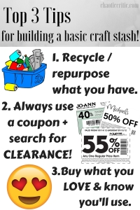 Top 5Clearanceshopping tips-5